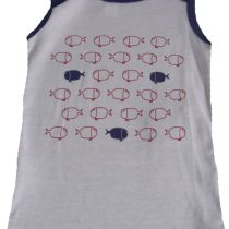 Sooki Baby Singlet- Catch of the Day