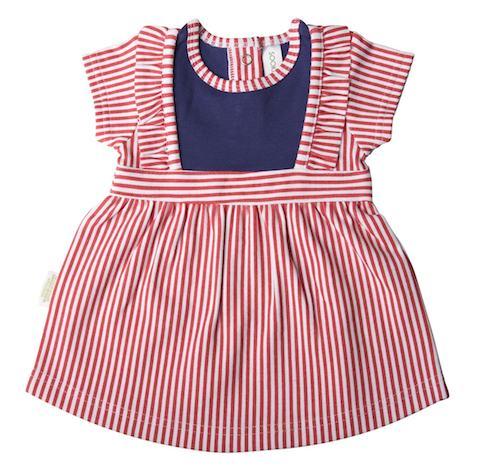 Sooki Baby Striped Dress