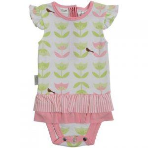 Sooki Baby Sweet Tulips Frilly Skirt