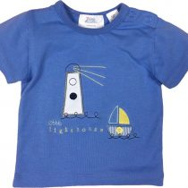 T-shirt Little Lighthouse