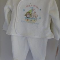 Vitamins Baby Two Piece Set