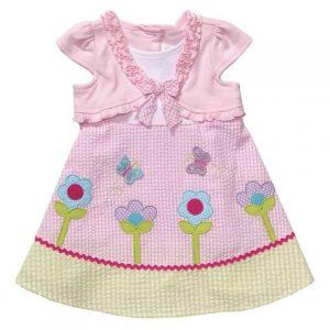 Youngland Summer Dress