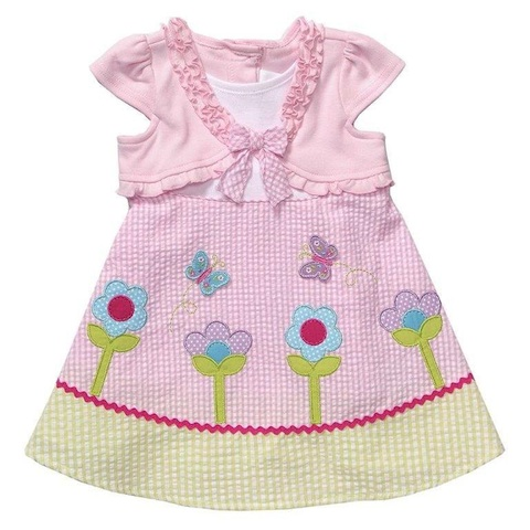 Youngland Summer Dress