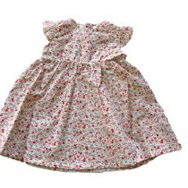 Dress: Rosey Posey