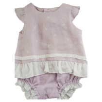 Wendy Bellissimo Playsuit