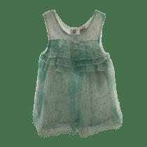Snapsuit/dress