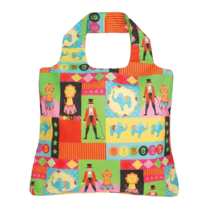 Envirosax Reusable Shopping Bag - Circus