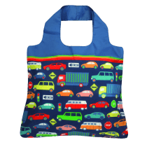 Envirosax Reusable Shopping Bag - Cars