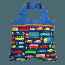 Envirosax Reusable Shopping Bag - Cars