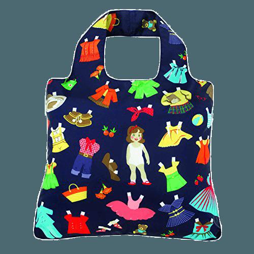 Envirosax Reusable Shopping Bag – Paper Dolls
