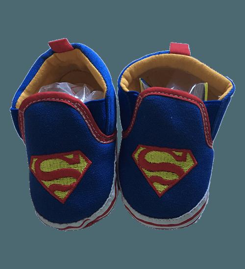 Superman Shoes