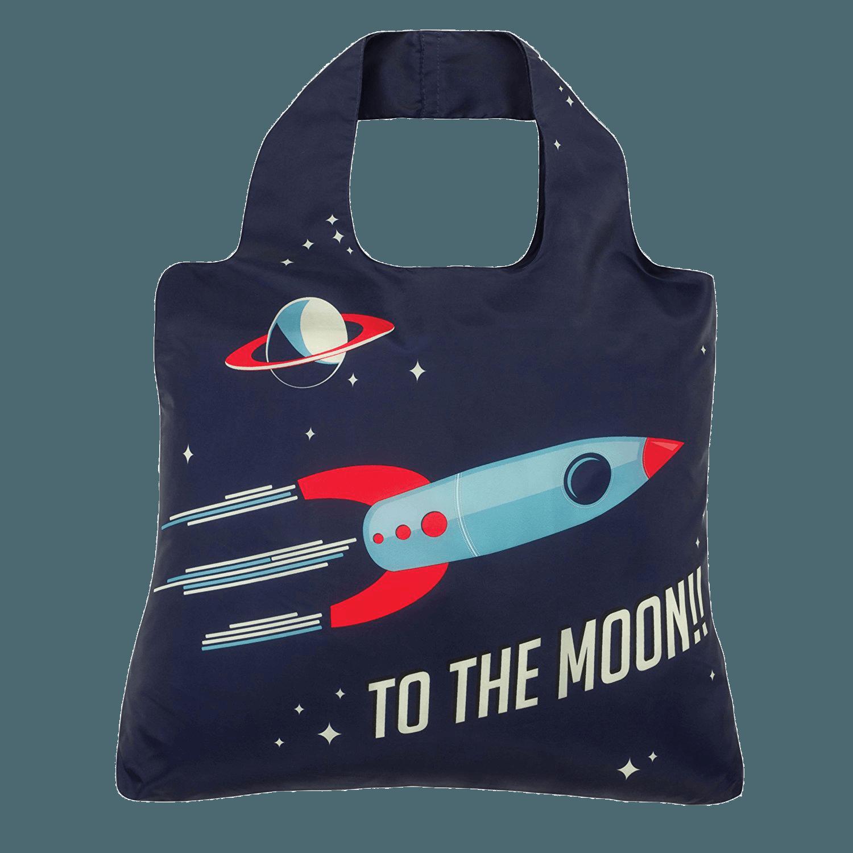 Envirosax Reusable Shopping Bag – To the moon