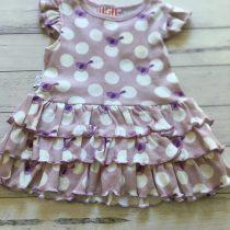 Sooky Baby Lilac Birds Dress