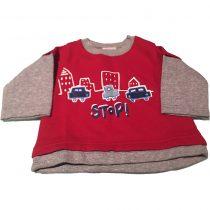 Winz Sweater
